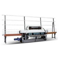 Wholesale GLASS STRAIGHT-LINE BEVELING MACHINE WITH 9 SPINDLES from china suppliers