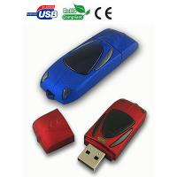 Wholesale 128MB - 16GB Car Shaped USB Flash Drive, Vehicle Style High Speed USB Stick from china suppliers