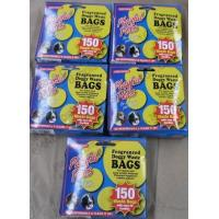 Wholesale Fragranced Doggy waste bags, Fragranced bags, perfumed bags, perfumed sachets, Trash bags from china suppliers