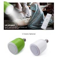 Wholesale led bluetooth light bulb model kebaya electric muslim quran speaker from china suppliers