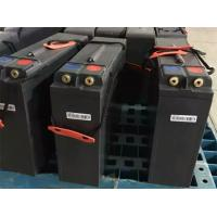 Wholesale Portable 100 Ah Gel Lead Acid Battery , Front Terminal 12v Deep Cycle Battery from china suppliers