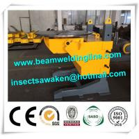 Wholesale High Speed Electric Turntable Type Automatic Welding Positioner 400-4000mm from china suppliers