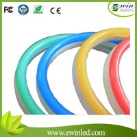 Wholesale 16x28mm LED Neon Flexible Light (230V/120V/24V/12V) from china suppliers
