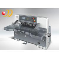 Wholesale Multi - Language Automatic Paper Cutting Machine With LED Display from china suppliers