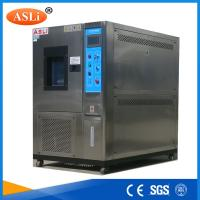 Wholesale High Low Temperature Fast Changing Chamber , Fast Temperature Changing Machine from china suppliers