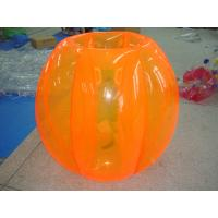 Wholesale Full Color Inflatable Bumper Ball Body Zorb Ball for Amusement from china suppliers