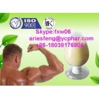 Wholesale Safe Oral Turinabol Anabolic Steroid Hormone 4-Chlorodehydromethyltestosterone from china suppliers