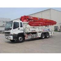 Wholesale HB37A Concrete Pump from china suppliers