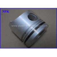 Wholesale 4JA1 Isuzu Piston With Pin And Clips Heavy Duty 8 - 94152 - 712 - 1 from china suppliers