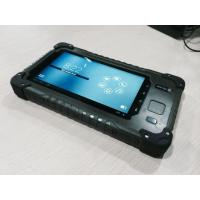 Wholesale RFID Waterproof Rugged Military Grade Tablet 10.1inch 2GB+32GB 3G 10000mah battery from china suppliers