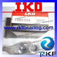 Wholesale P0, P6, P5, P4 high limiting speed Japan IKO LMB61014 Linear Bearings from china suppliers