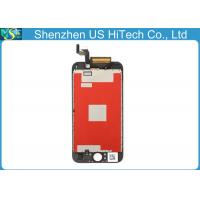Wholesale 4.7 Inch Iphone 6s LCD Screen Digitizer Black  /  White With 1334 * 750 Resolution from china suppliers