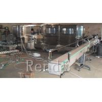 Wholesale Fully Automatic Rotary Barrel Filling Machine Drinking Water Bottling Plant from china suppliers