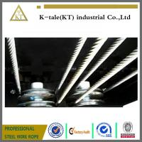 Wholesale Best Elevator Steel Wire Rope For TESAC TOKYO GUSTAV WOLF GOLDSUN wholesale from china suppliers