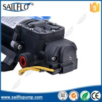 Sailflo 12V  6LPM  diaphragm demand pressure water pump with self-priming for water heater