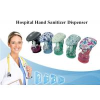 Quality Lightweight Touch Free Automatic Hand Soap Dispensers For Doctor Desk Top for sale