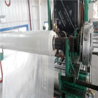 Wholesale Waterproof Membrane Type Bitumen Membrane Line for Roofing from china suppliers