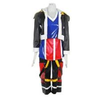 Wholesale Kingdom Hearts Sora Cosplay Costume KHC0008 from china suppliers