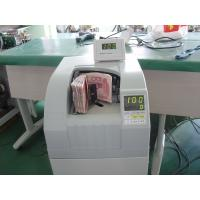 Wholesale Bank of China prefer model vacuum banknote counter FD-F from china suppliers