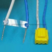 Buy cheap Wire Harness with Ultrasonic Welding from wholesalers