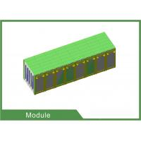 Wholesale 24V / 36V / 48V Battery Backup Module , Battery Pack Module LiFePO4 from china suppliers