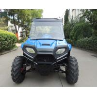 Wholesale Unique Youth Side By Side Utility Vehicle With LED Light / Remote Control from china suppliers
