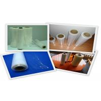 Wholesale Pallet Wrap LLDPE Stretch Film Acrylic Adhesive Fixed Stretch Wrapping from china suppliers