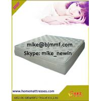 Wholesale Latex Foam Spring Mattress from china suppliers