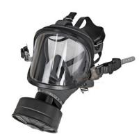 Wholesale Full Face Gas Mask with big version from china suppliers
