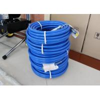 Wholesale High Pressure Airless Paint Sprayer Hose With 3/8inch Diameter For Paint Sprayer Machine from china suppliers