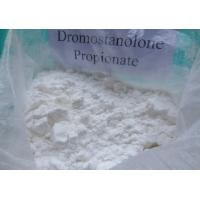 Wholesale Bulk Powder Drostanolone Propionate Masteron Masterid , Masteril from china suppliers