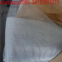 Wholesale aluminum insect screen mesh/aluminum window mesh/door mosquito screen/insect netting price from china suppliers