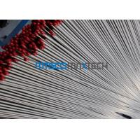 Wholesale EN10216-5 TP321 / 321H Stainless Steel Seamless Tube Fixed Length from china suppliers