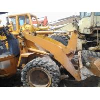 Wholesale Used wheel loader TCM 805 mini loader front end loader 2hand from china suppliers