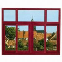 Wholesale Thermal Break Aluminum Window with Sliding/Casement/Tilt/Turn Style/Efficient Energy/Perfect Form from china suppliers
