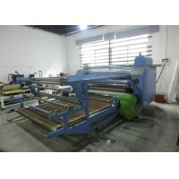 Wholesale Sublimation Roller Heat Transfer Machine Continuous Air Pressure from china suppliers