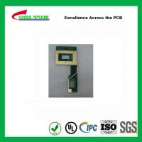 Wholesale Medical Printed Circuit Board With 4L FR4-S1141 2.8MM 0.3MM Hole / PCB Board Manufacturing from china suppliers
