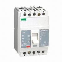 Buy cheap Molded Case Circuit Breaker from wholesalers