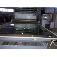 Wholesale 2200x3200mm eva glass laminating machine full of automatic high speed from china suppliers