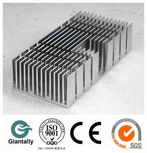 Wholesale aluminium profile heatsink deep processing from china suppliers