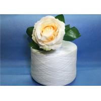 Wholesale Virgin high tenacity polyester yarn on paper cone for sewing thread from china suppliers