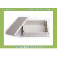 Wholesale 230*150*87mm External Waterproof Electrical Junction Boxes from china suppliers