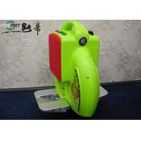 Wholesale Adult Gyroscopic Electric Unicycle 220V 500W One Wheel Self Balancing Scooter from china suppliers