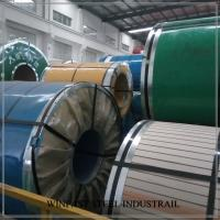 Wholesale EN 10088-2 1.4509 Cold Rolled Stainless Steel Sheet ,  0.6 - 5.0mm Thickness SS Strip from china suppliers