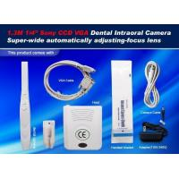 Wholesale HK710 Intraoral Dental Camera from china suppliers