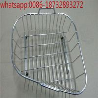 Wholesale wire mesh sterilization basket/wire mesh medical sterilization basket/304/316 Sterilization wire mesh basket from china suppliers