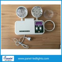 Wholesale Explosion Proof Wall Mounted Led Emergency Light , Recessed Led Emergency Light 2*3W from china suppliers