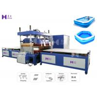 Wholesale Three Phase Swimming Pool Inflatable Welding Machine 120Kw With Current Limit System from china suppliers