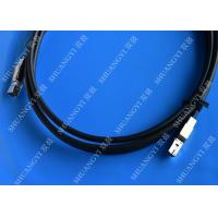 Quality 3.3FT External HD Mini SAS SFF-8644 to SFF-8644 Cable 1M/ Black for sale