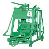 China QT4-20C block making machine ( hot sale) on sale